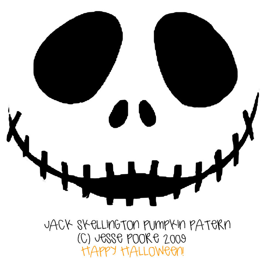 Jack Skellington Template Search Results Calendar 2015