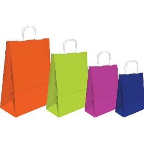 Bolsas de papel para regalo
