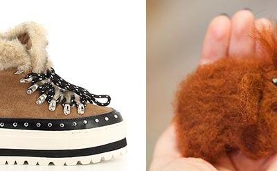 Broches para combinar con la última moda en calzado