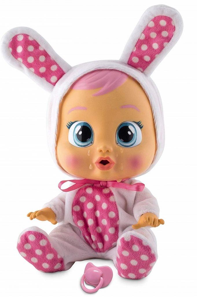 Muñecos bebés llorones Coney