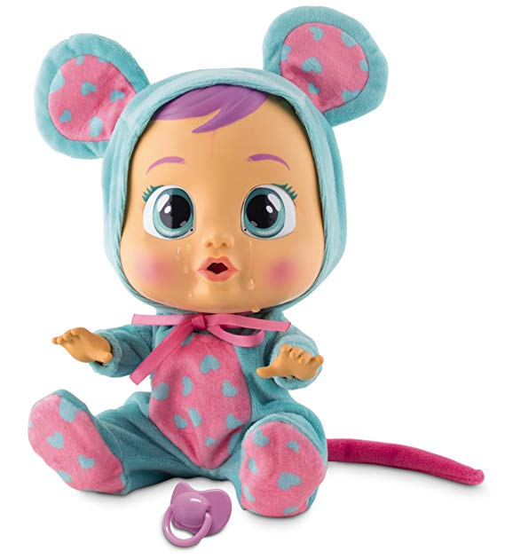 Muñecos bebés llorones Lala